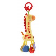 Fisher-Price Peluchito Patitas Fisher-Price 0m+