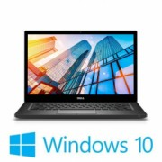 Laptop Refurbished Dell Latitude 7490 i7-8650U 256GB SSD Win 10 Home