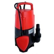 Потопяема помпа за мръсна вода Raider RDP-WP25, 750W, 217л/мин, 8м