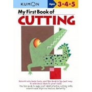 My First Book of Cutting, Paperback/Kumon Publishing