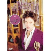 Rufus Wainwright: All I Want [DVD]