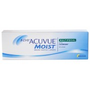 Acuvue 1-Day Moist Multifocal 30 buc.