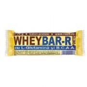 Baton Whey Bar R Forte Baton Proteic Redis 70gr