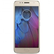 Moto G5s Plus (Fine Gold 64 GB) (4 GB RAM)