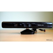 XBOX 360 Kinect kamera