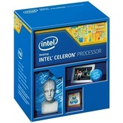 "CPU INTEL skt. 1150 CELERON dual core G1850, 2C, 2.9GHz, 2MB BOX ""BX80646G1850"""
