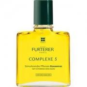 René Furterer Cuidado del cabello Complexe 5 Concentrado regenerador 50 ml