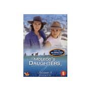 McLeod's Daughters - Seizoen 3 Deel 2   DVD
