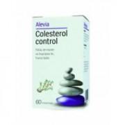 Colesterol control 60cpr ALEVIA