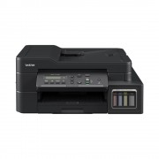 MFP, BROTHER DCP-T710W, InkJet, ADF, WiFi (DCPT710WRE1)