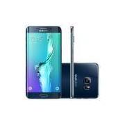 Smartphone Samsung Galaxy S6 EDGE Plus, Preto,SM-G928GZKAZTO, Tela de 5.7, 32GB, 16MP