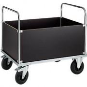 Rollcart Transportsysteme Vierwandwagen, 1000 x 700 x 900 mm