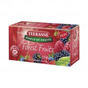 Teekanne Forest Fruits tea (20db)