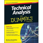 Technical Analysis for Dummies, Paperback
