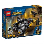 Lego Super Heroes 76110 LEGO® Super Heroes DC Comics Batman™ The Attack of the Talons One Size
