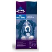 Храна за израстнали кучета от едри породи с пиле Chicopee Hi Premium Adult Large Breed 15 кг