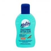 Malibu After Sun Insect Repellent latte lenitivo doposole con repellente 200 ml unisex