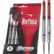 Set sageti Retina Steel