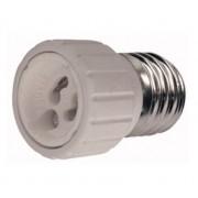 L.S.C. Isolanti Elettrici Adattatore Per Lampada Da E27 A Gu10