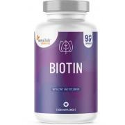 Sensilab Essentials Biotin