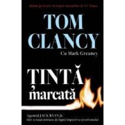 Tinta marcata - Tom Clancy Mark Greaney