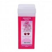 Roll on ceara depilatoare naturala de zahar - cirese, 100 g