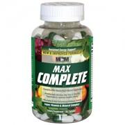 Max Muscle - Max Complete 180kps - kompletný multivitamín a multiminerál
