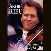 Andre Rieu - Love Around the World (0044006532394) (1 DVD)