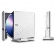Asus SDRW-08D2S-U LITE Slim DVD-RW USB 2.0 - fehér