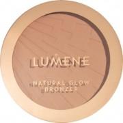 Lumene Natural Glow Bronzer 1 Arctic Summer