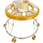 Oh Baby Baby walker orange for your kids SE-W-18