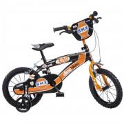 Dino Bikes BMX 16 Pulgadas de 5 a 8 años