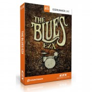 Toontrack The Blues EZX Softsynth
