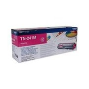 Brother TN241M - magenta - originale - cartouche de toner