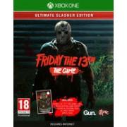 Gun Media Friday the 13th: Ultimate Slasher Edition