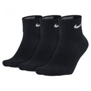 Nike Носки Nike Cotton Cushion Quarter (3 пары)