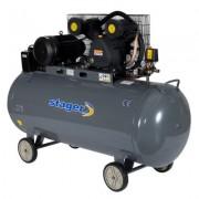 Compresor aer Stager HM-V-0.6/370L 370 litri 8 bari
