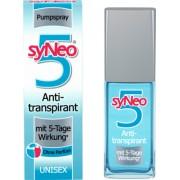 Drschka Trading SYNEO 5 Deo Antitranspirant Spray 30 ml
