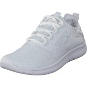 Champion Low Cut Shoe Alpha Cloud White, Skor, Sneakers & Sportskor, Löparskor, Vit, Herr, 40