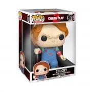"""Funko Pre-pedido Funko POP Movies: Chucky- 10"""" Chucky"""