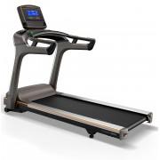 Fita de correr Matrix Treadmill TF50: Experimenta um treino natural com uma superfície de carreira mais longa