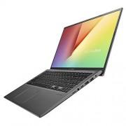 "mytrix VivoBook 15 computadora portátil Delgado y Ligero, 15,6"" FHD, Core i3-8145U, 12GB RAM, 128GB SSD+2TB SSHD, Dual-Core hasta 3,90GHz, USB-C, Backlit, FP Reader, 1920x1080, Keypad, Win 10"