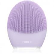 FOREO Luna™ 3 Schall-Reinigungsgerät mit Antifalten-Effekt Empfindliche Haut