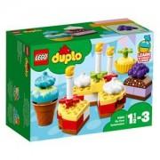 LEGO DUPLO 10862 LEGO® DUPLO® Mitt Första Kalas