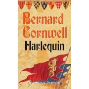 Harlequin, In cautarea Graalului, Vol. 1/Bernard Cornwell