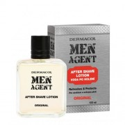 Dermacol Men Agent Original афтършейв 100 ml за мъже