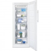 Electrolux EUF2047AOW Congelatore Verticale 177Lt A++ No Frost Bianco