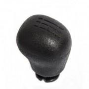 Maner schimbator compatibil DACIA LOGAN Van 1.4/1.6/1.6 16V/1.5 dCi 5 viteze negru BK87055