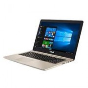 ASUS N580GD-DM041T - I7-8750H/16GB/256SSD+1TB/GTX1050-4GB/15.6/WIN10H