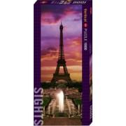 Puzzle HEYE - Turnul Eiffel - 1000 piese